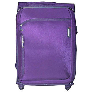 Deep sea large travel bag