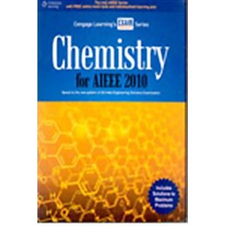 Chemistry For Aieee 2010