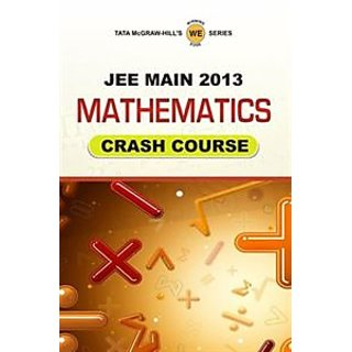 Crash Course 2012 Aieee Mathematics