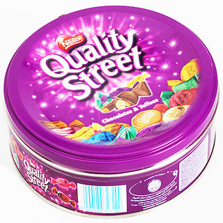 Chocolates Quality Street Small