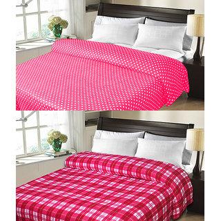 Blanket- Double Bed AC Blanket (Sanvi Traders)