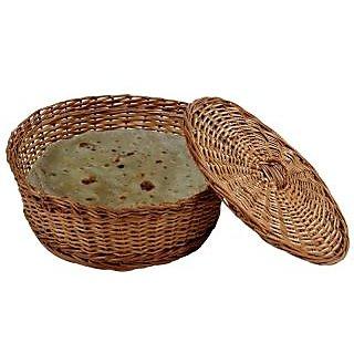 Cane Chapati / Roti / Bread Basket