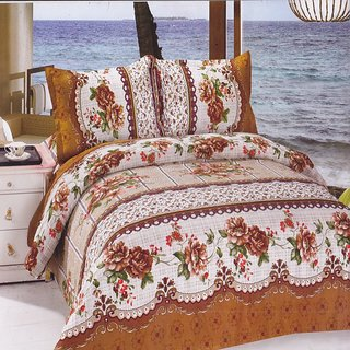 Royal Exclusive Three Piece Bed Sheet Set