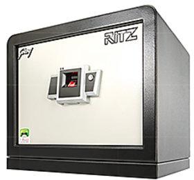 Godrej SEEC2419 Ritz Bio with I- Buzz  hidden compartment safe