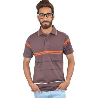 Urban Trail_1775_CL_H/s T-Shirt_Orange