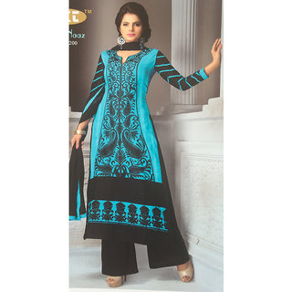 Gulnazz cotton embroidery suit