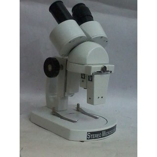 VKSI Binocular Stereo Microscope 45x to 75x