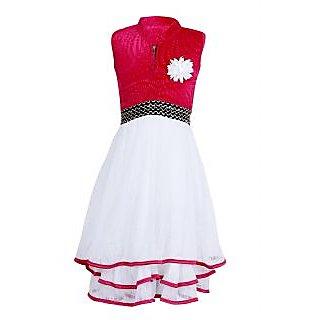 8fa41e768a9 Buy Qeboo Beautiful Party Wear Girls Dress Online - Get 70% Off