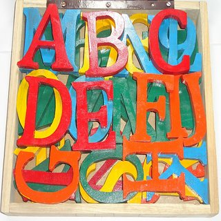 Wooden Alphabet Blocks,Numbers and Shapes With free Wooden Chess board