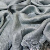 Anuze Fashions Symmetrical Viscose Solid Stole  Shawls For Womens And Girls