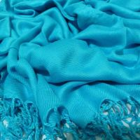 Anuze Fashions Trendy Viscose Solid Stole  Shawls For Womens And Girls