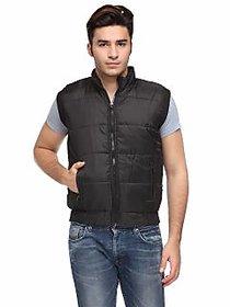 Tsx Men's Black Jackets