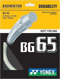 BG65 Badminton String
