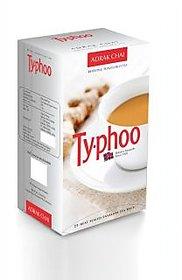 Typhoo Ginger Tea, 25 Tea Bags