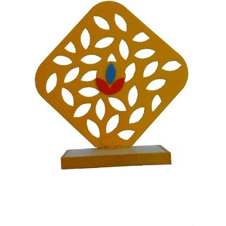 Home Decor Decorative Idol Stand For Buddha