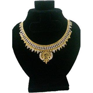 Ohmsai Temple Pendant necklace