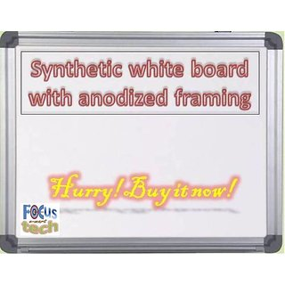 BRAND NEW SYNTHETIC WRITING BOARDS- WHITE- 4X8 FEETS SIZE