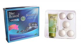 Diamond Facial Kit (80 Gm)