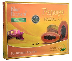 Papaya Facial Kit (260 Gm)