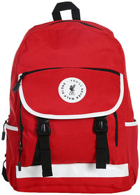 Liverpool FC Sentry Backpack - Red and White
