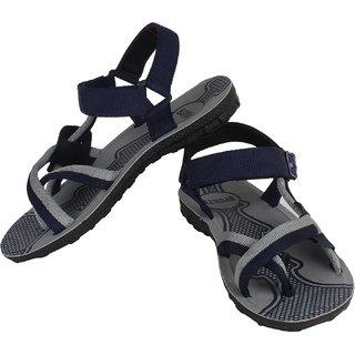 Buy Armado Footwear Blue-834 Men/Boys