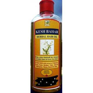 KESH BAHAR HERBAL HAIR OIL 200 ML