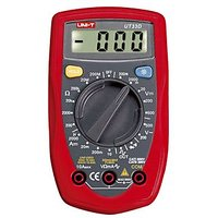 Easy Electronics - Digital Multimeter