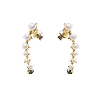 Simaya Fashion Cuff Earring - FE 0304