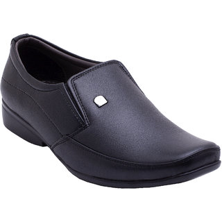 Centto MenS Cut Shoe RE5191BLACK