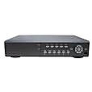 DVR 4 channel network
