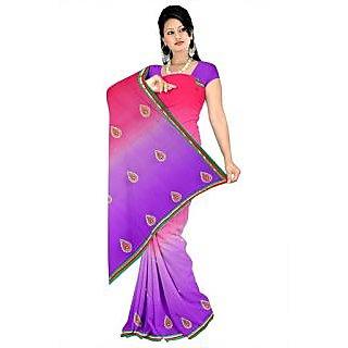 Endra designer Shagun Villa saree 12