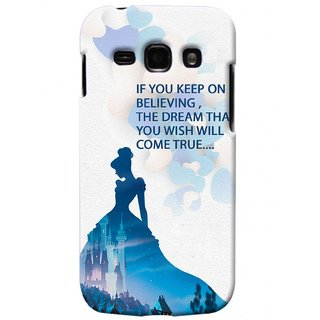 G.store Hard Back Case Cover For Samsung Galaxy Ace 3 - G765