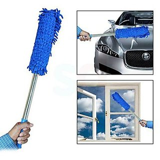 Takecare Microfiber Car Cleaning Duster For Honda City Gxi