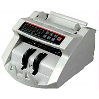 Automatic Money Currency Counting Machine with Built-in Fake Note Detector