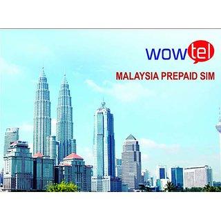 Malaysia Prepaid Simcard