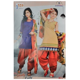 Churidhar for woman