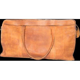 Vintage Duffle Travel Bag
