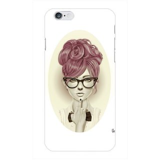 The Fappy Store Fu-K-U Hard Plastic Back Case Cover For Apple Iphone 6 Tfpj80407 -67