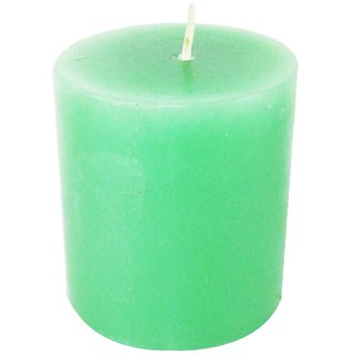 MAV Pillar Candle