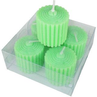 MAV Pillar Lining Candles - Pack of 4