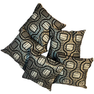 AAZEEM Cushion Covers Pack of 5