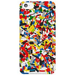 The Fappy Store Lego-Movie Hard Plastic Back Case Cover For Apple Iphone 5C Tfpj81400 -411