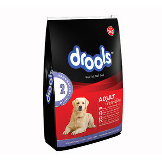 Drools High Performance Adult For Dog Food