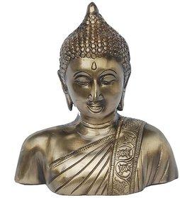 Divya - Lord Buddha Glorious Statue