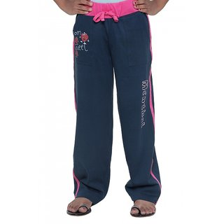 Menthol Girls DARK BLUE Cotton Sleepwear
