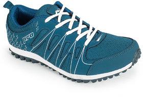 Khadims Pro Blue Running Sports Sneaker