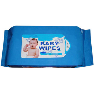 Baby Wipes Wet (80) Special discount
