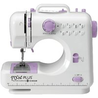 Selvel Pixie-Plus Craft Sewing Machine