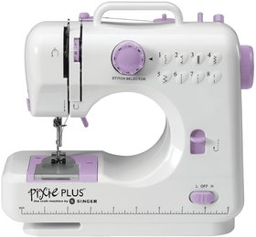 Selvel Pixie-Plus Craft Sewing Machine