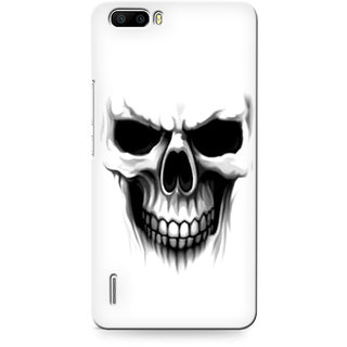 G.Store Hard Back Case Cover For Huawei Honor 6 Plus - G2504